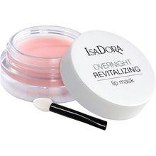 IsaDora Overnight Revitalizing Lip Mask
