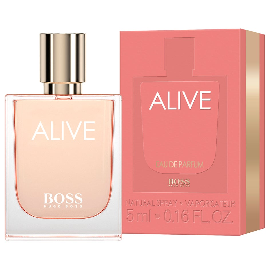 Boss Alive EdP Mini Gift