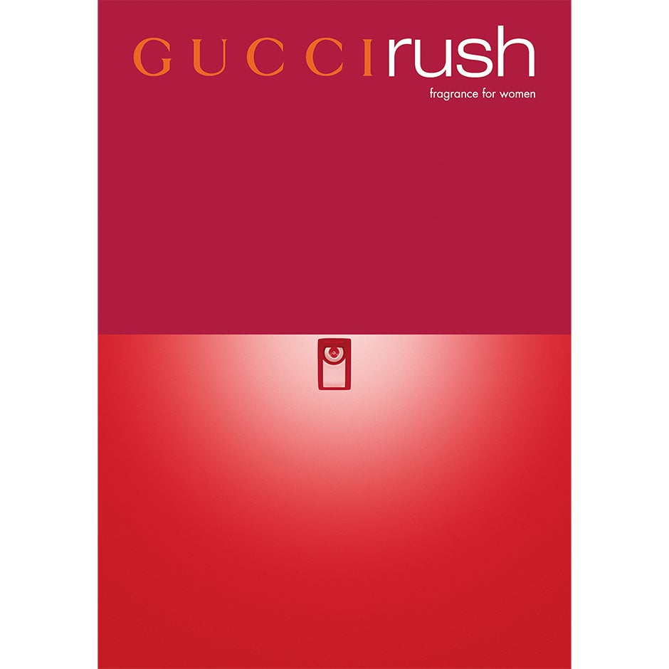 Rush EdT 50ml Gucci Parfym thumbnail