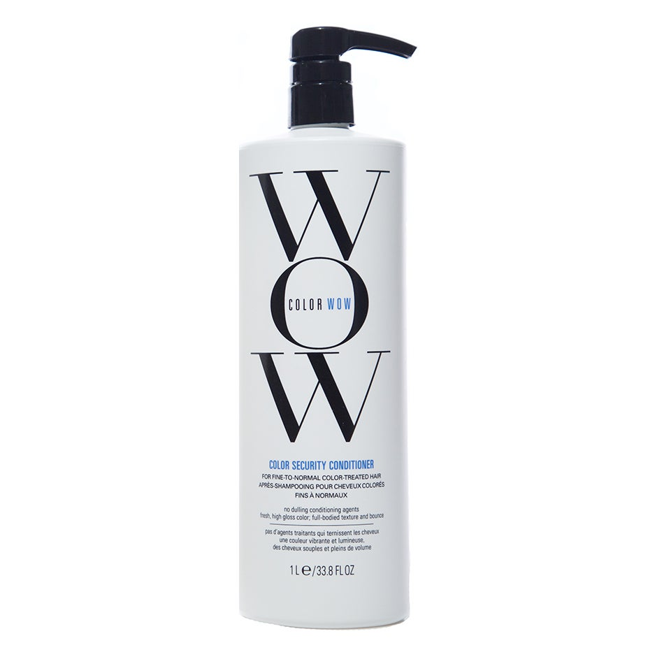 Colorwow Security Conditioner Fine To Normal Hair, 1000 ml Colorwow Conditioner - Balsam