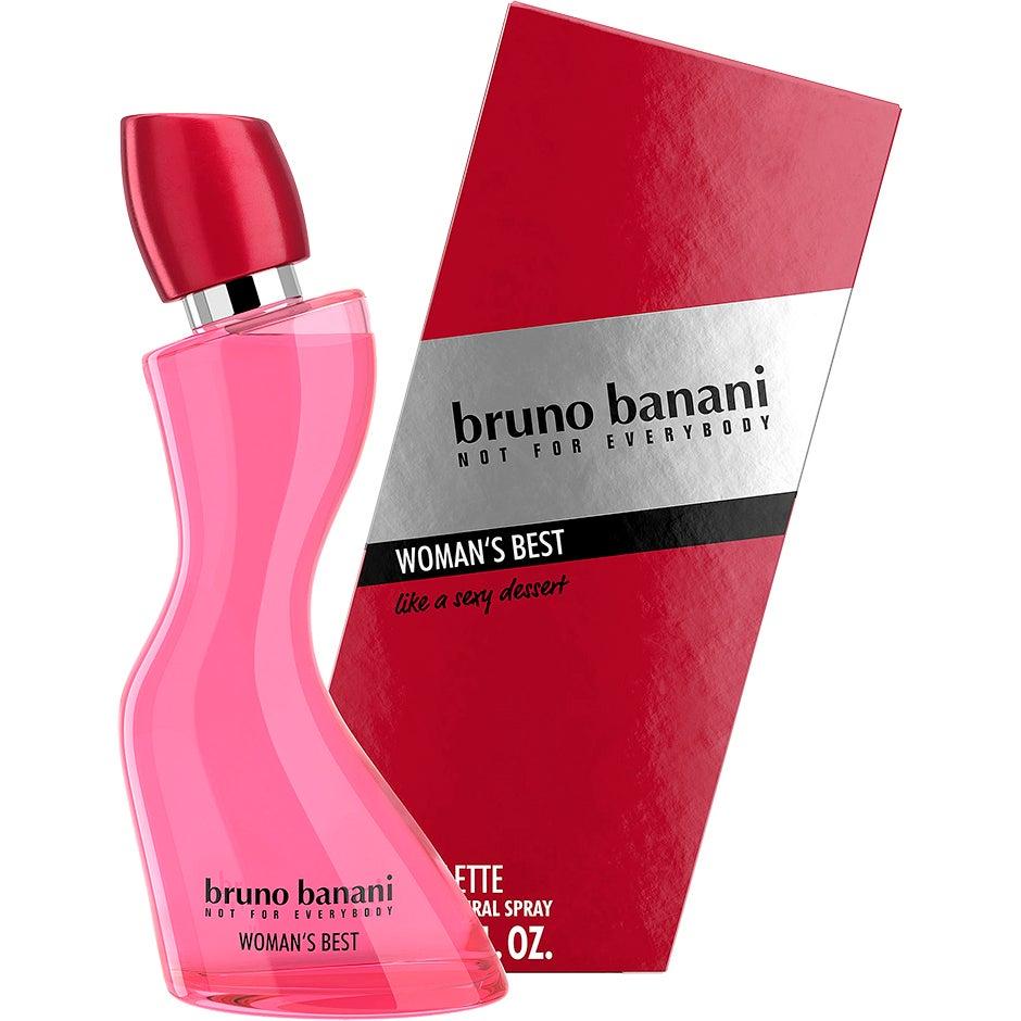Woman's Best, 30 ml Bruno Banani Parfym thumbnail
