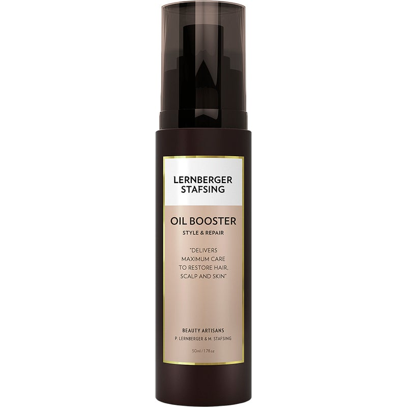 Lernberger Stafsing Style & Repair Oil Booster