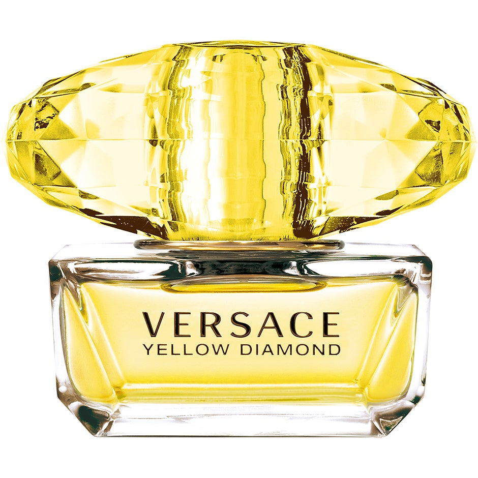 Versace Yellow Diamond EdT, 50 ml Versace Parfym