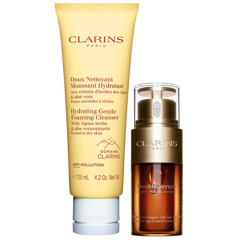 Clarins Pegs Must Haves