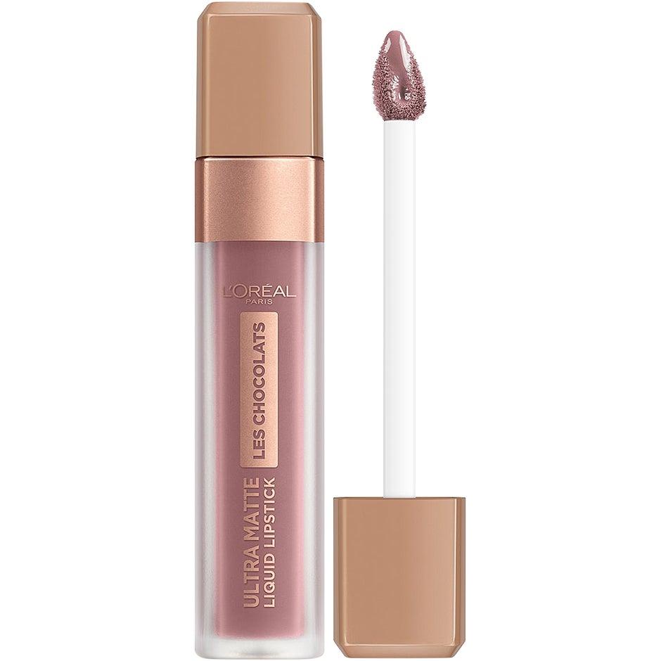 L'Oreal Paris Les Chocolats Lipsticks, Candy Man 7 ml L'Oréal Paris Läppstift