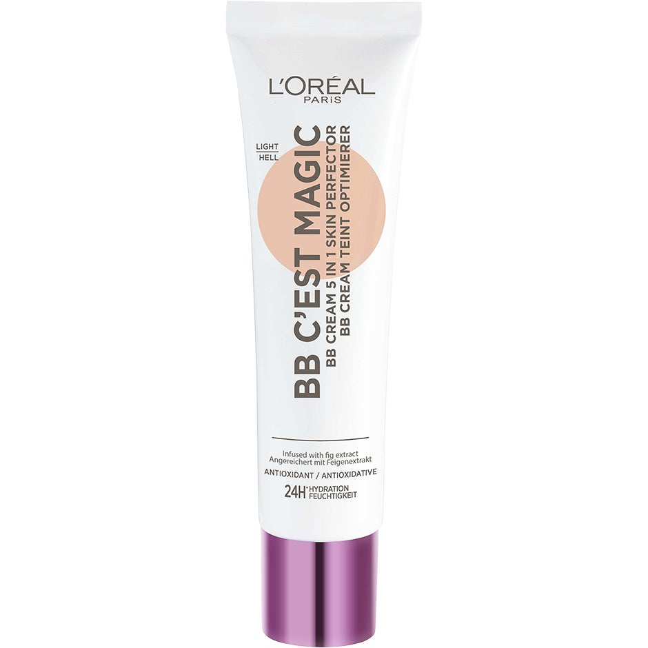 BB C'est Magic L'Oréal Paris Foundation