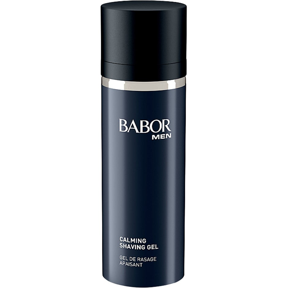 Calming Shaving Gel, 200 ml Babor Rakgel
