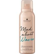 torrschampo utan parfym