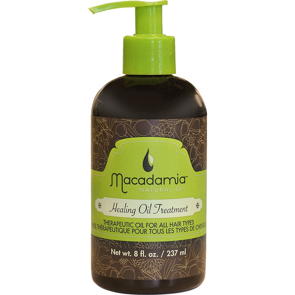 Healing Oil Treatment, 237 ml Macadamia Hårinpackning