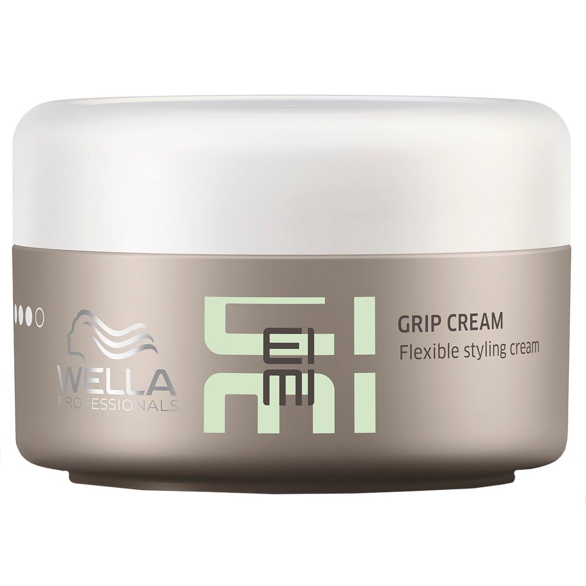 EIMI Grip Cream, Grip Cream Styling Gel 15 ml Wella Hårgel