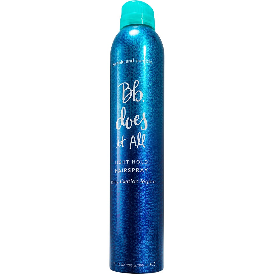 Does It All Styling Spray, Bumble & Bumble Hårspray