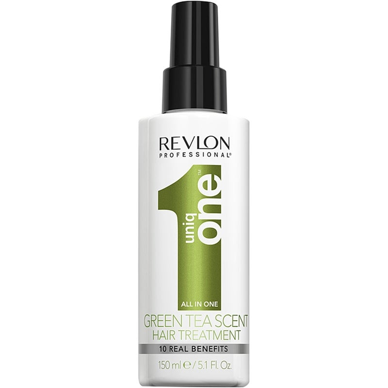 Uniq One Green Tea Hair Treatment