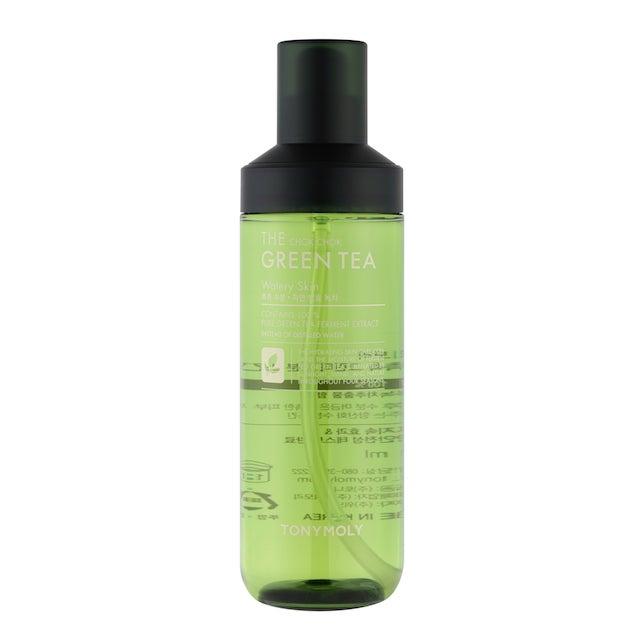 The Chok Chok Green Tea Watery Skin 180ml, 180 ml Tonymoly K Beauty Ansiktskräm