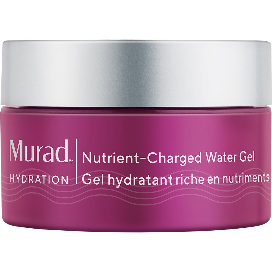 Hydration Nutrient-Charged Water Gel,  Murad Dagkräm