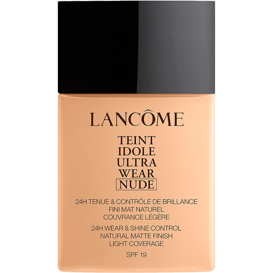 Lancôme Teint Idole Ultra Wear Nude Foundation, 40 ml Lancôme Foundation