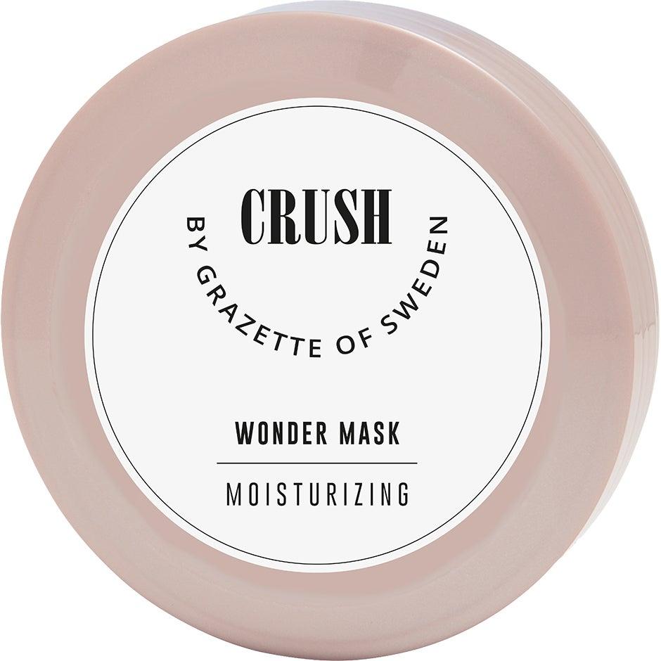 Crush, 150 ml Grazette of Sweden Hårinpackning