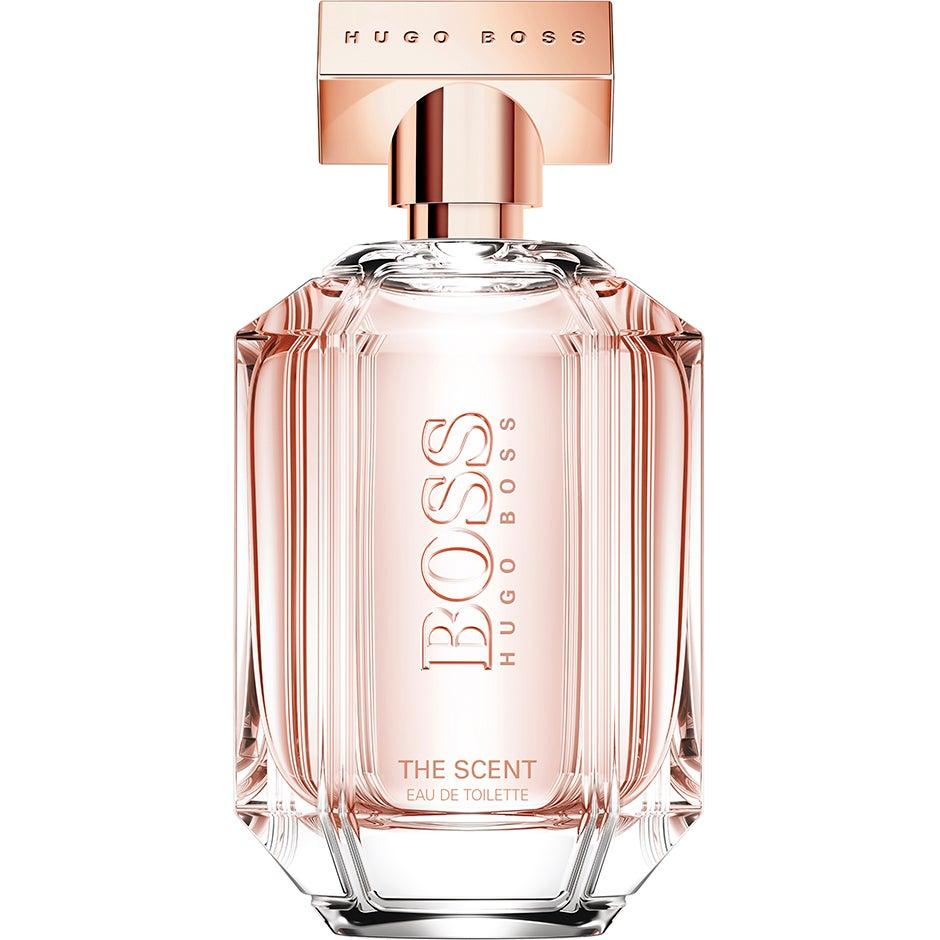 Boss The Scent For Her EdT, 100 ml Hugo Boss Parfym