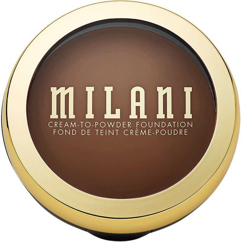 Milani Cosmetics Conceal + Perfect Cream To Powder Smooth Finish
