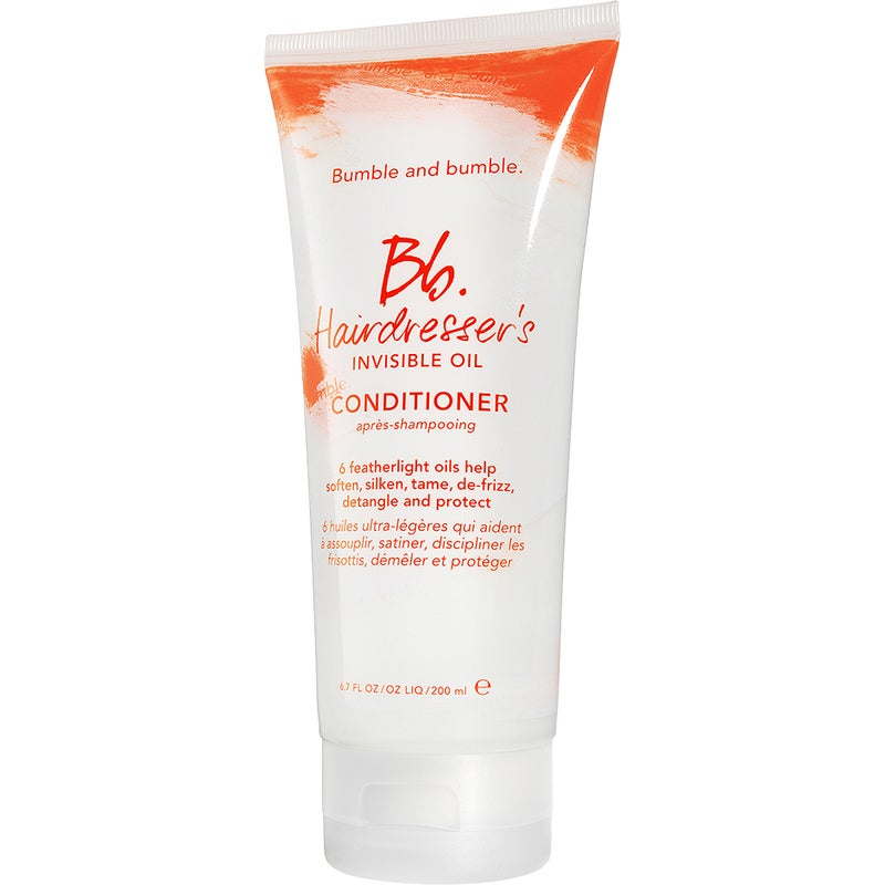 Hairdressers Conditioner
