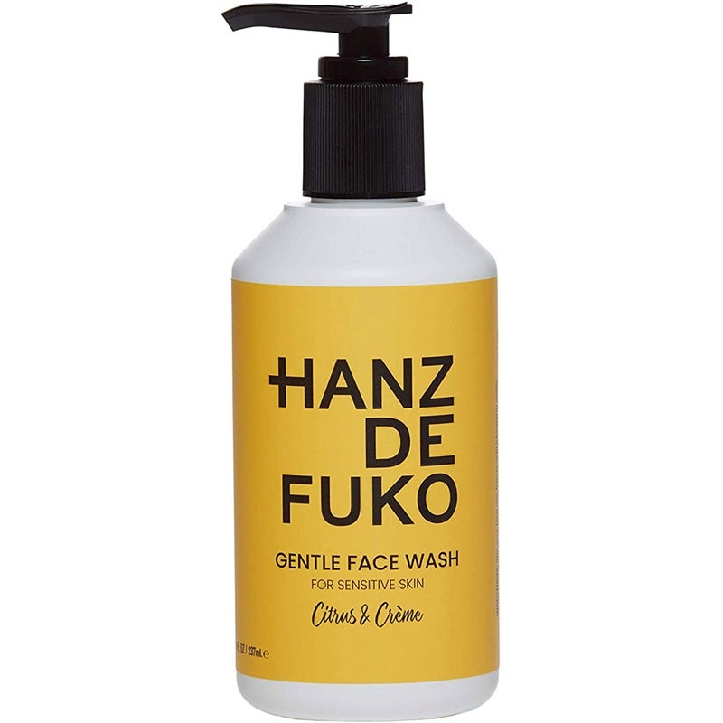 Hanz de Fuko Gentle Face Wash