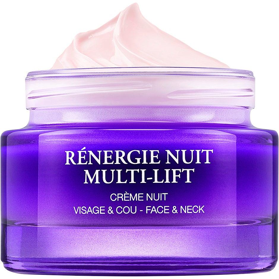 Lancôme Rénergie Multi-Lift Nuit Night Cream, 50 ml Lancôme Nattkräm