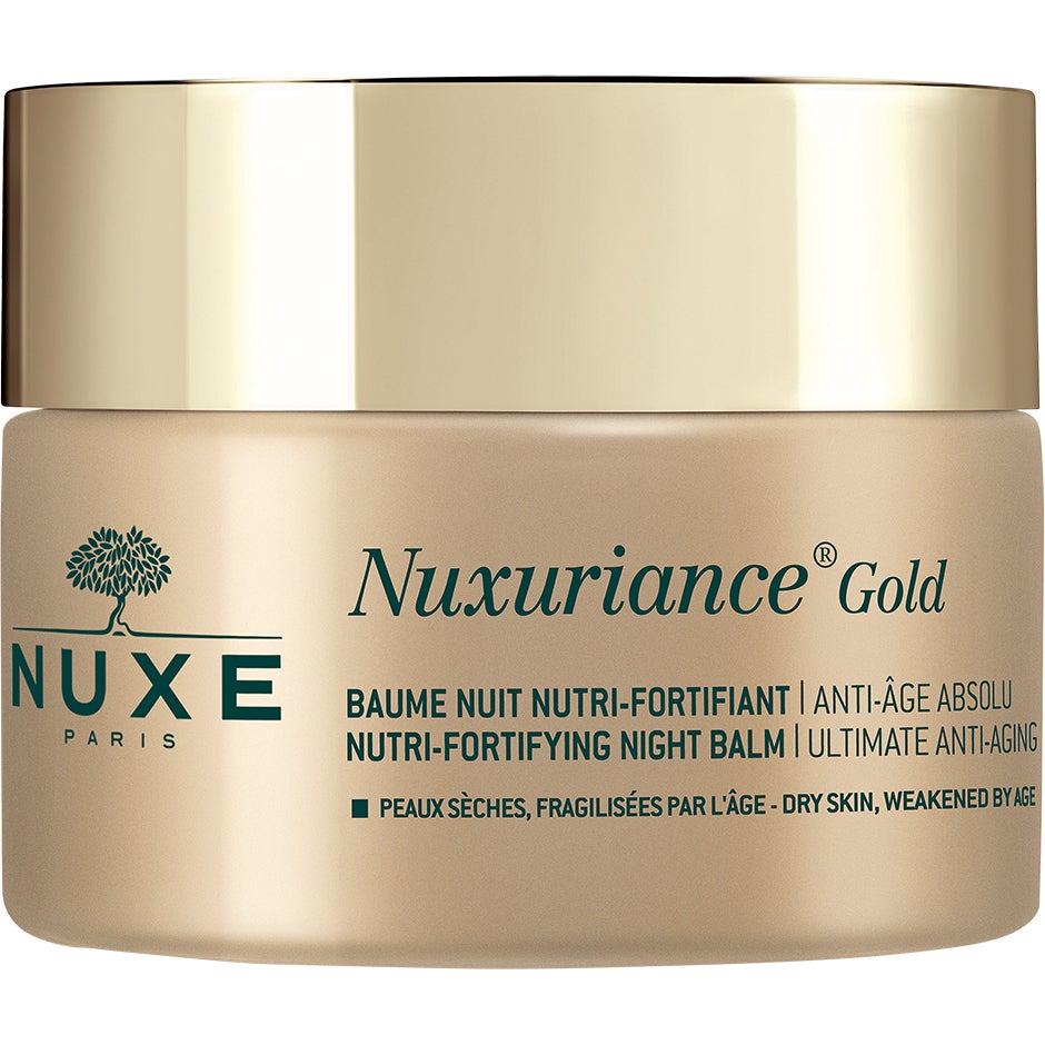 Nuxuriance Gold Night Balm,  Nuxe Nattkräm