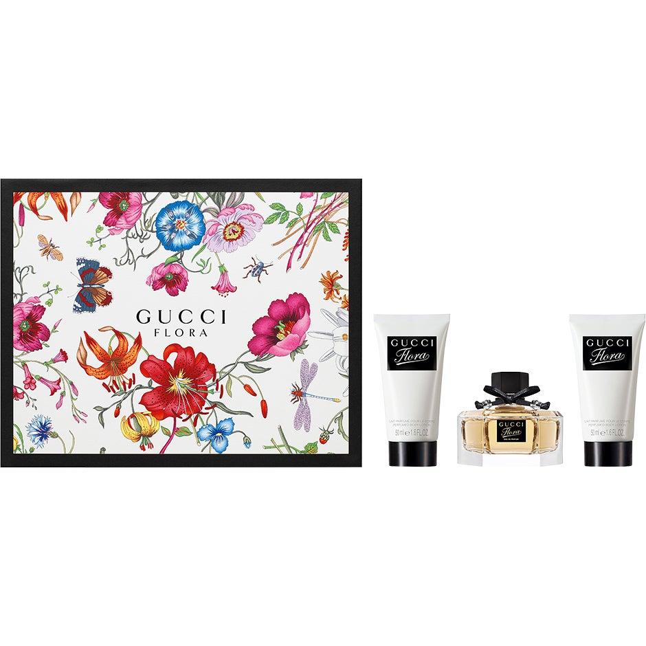 Gucci Flora Gift Set Gucci Gift Set Dam thumbnail
