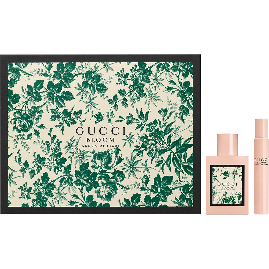 Gucci Bloom Acqua Di Fiori Gift Set 2018 50ml Gucci Gift Set Dam thumbnail