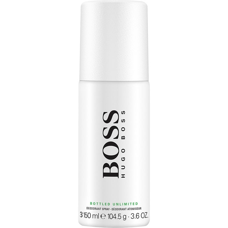 Hugo Boss Boss Bottled Unlimited