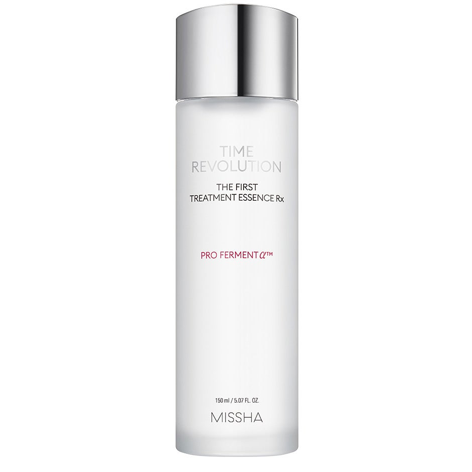 Time Revolution The First Treatment Essence, 150 ml MISSHA K Beauty Ansiktskräm