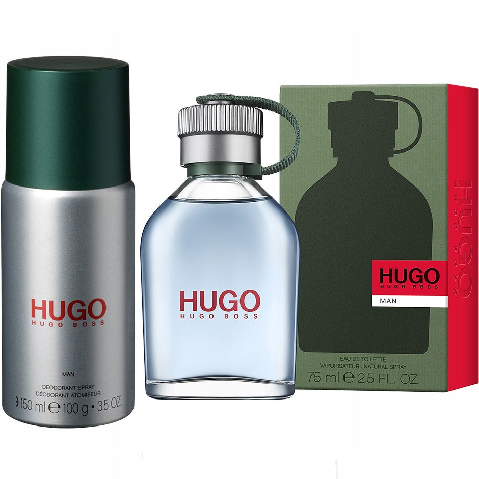 hugo boss parfym rea