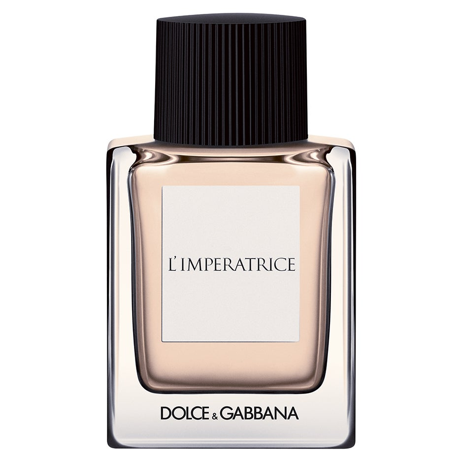 3 L'Impératrice EdT 50ml Dolce & Gabbana Parfym thumbnail