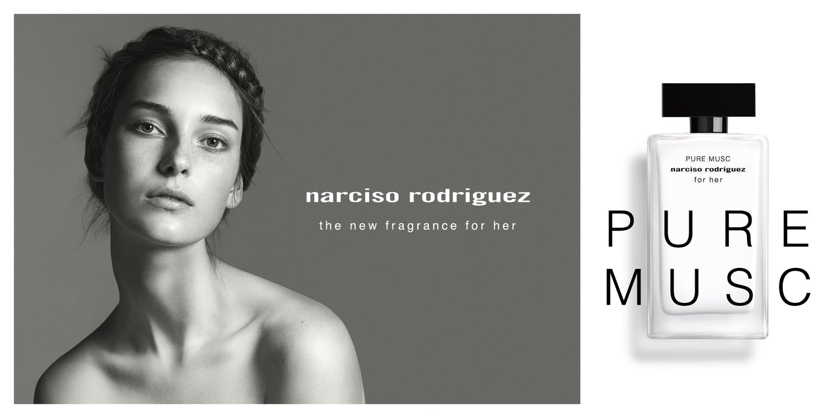 Narciso Rodriguez parfymer