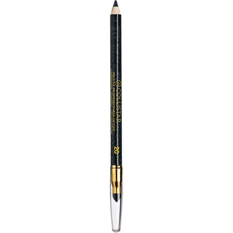 Collistar Professional Eyepencil With Glitter