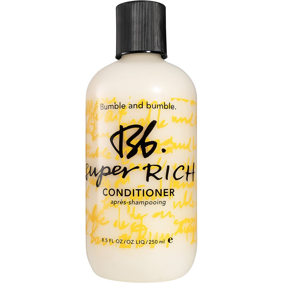 Bumble and bumble Super Rich Conditioner, 250ml Bumble & Bumble Conditioner - Balsam