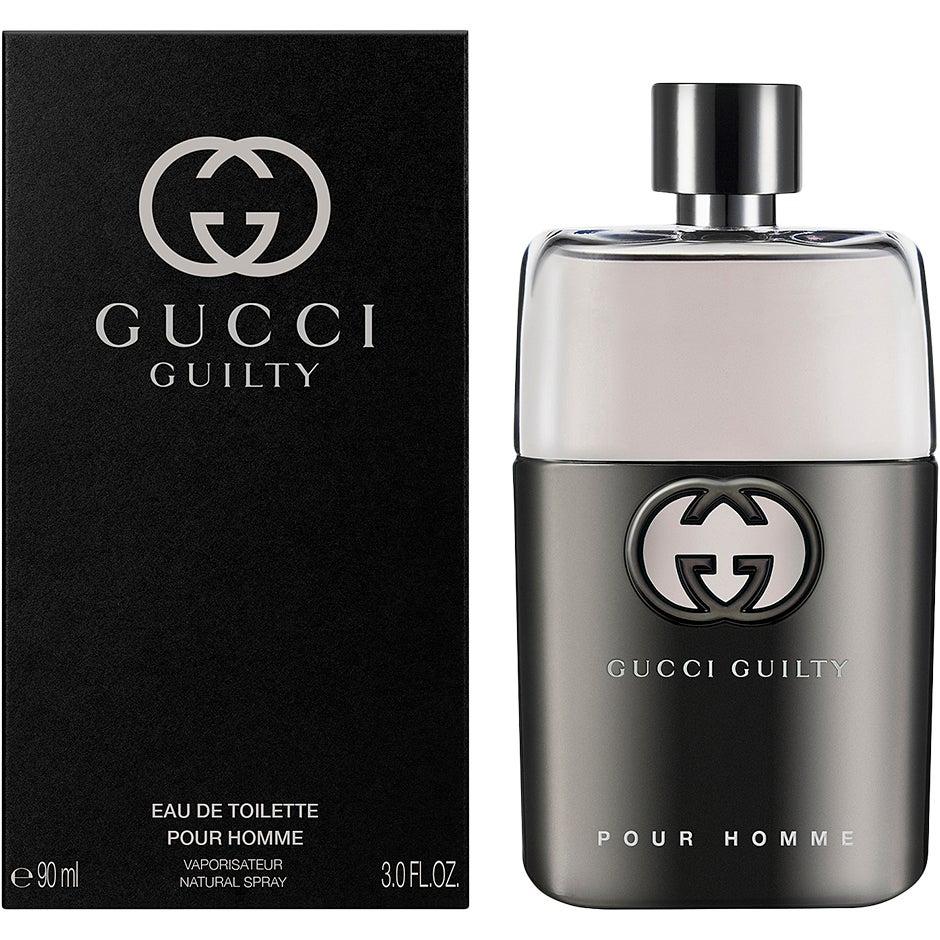 Gucci Guilty pour Homme EdT 90ml Gucci Parfym thumbnail