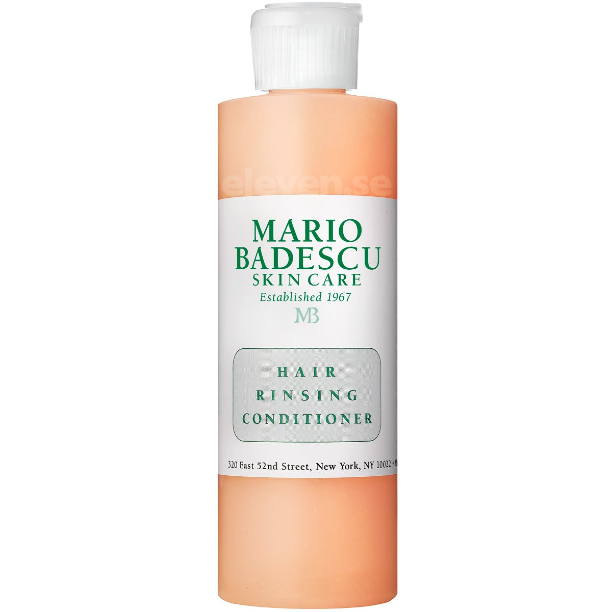 Hair Rinsing Conditioner