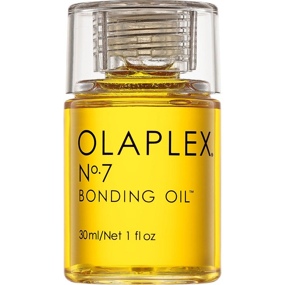 Köp No.7 Bonding Oil,  30 ml Olaplex Serum & hårolja fraktfritt