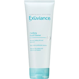 Exuviance Clarifying Facial Cleanser