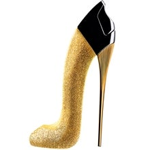 Carolina Herrera Good Girl Collector Gold