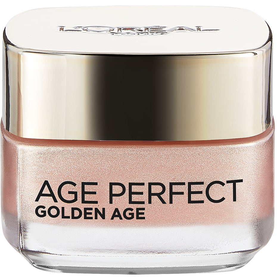 Age Perfect Golden Age Rosy Eye Cream, 15 ml L'Oréal Paris Ögonkräm