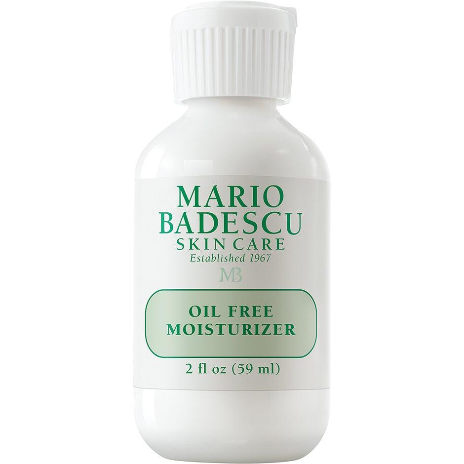 Köp Mario Badescu Oil Free Moisturizer,  59 ml Mario Badescu Dagkräm fraktfritt