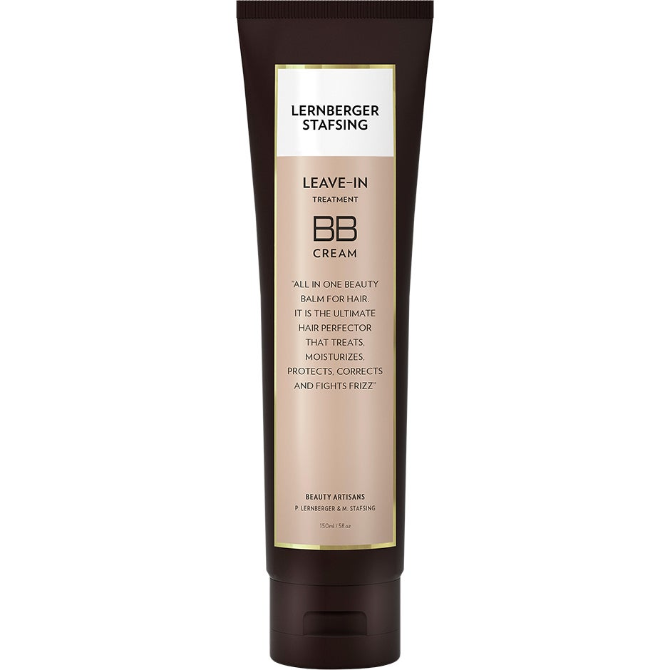 Lernberger Stafsing BB Cream Leave-In Treatment, 150 ml Lernberger Stafsing Vårdande produkter
