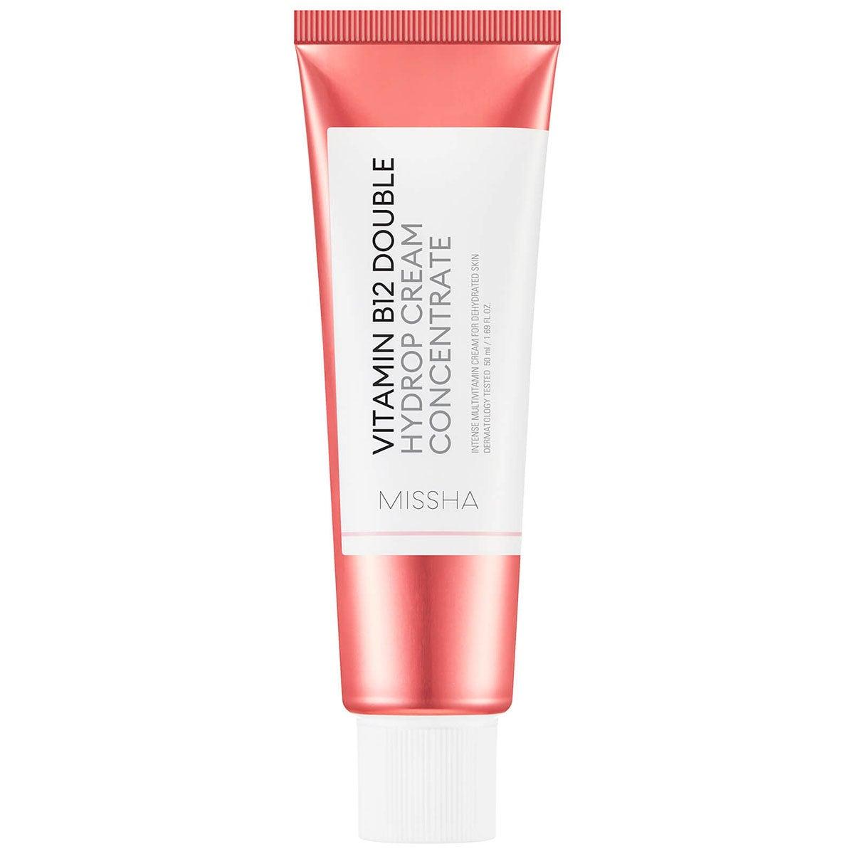 Vitamin B12 Double Hydrop Concentrate Cream, 50 ml MISSHA K Beauty Ansiktskräm