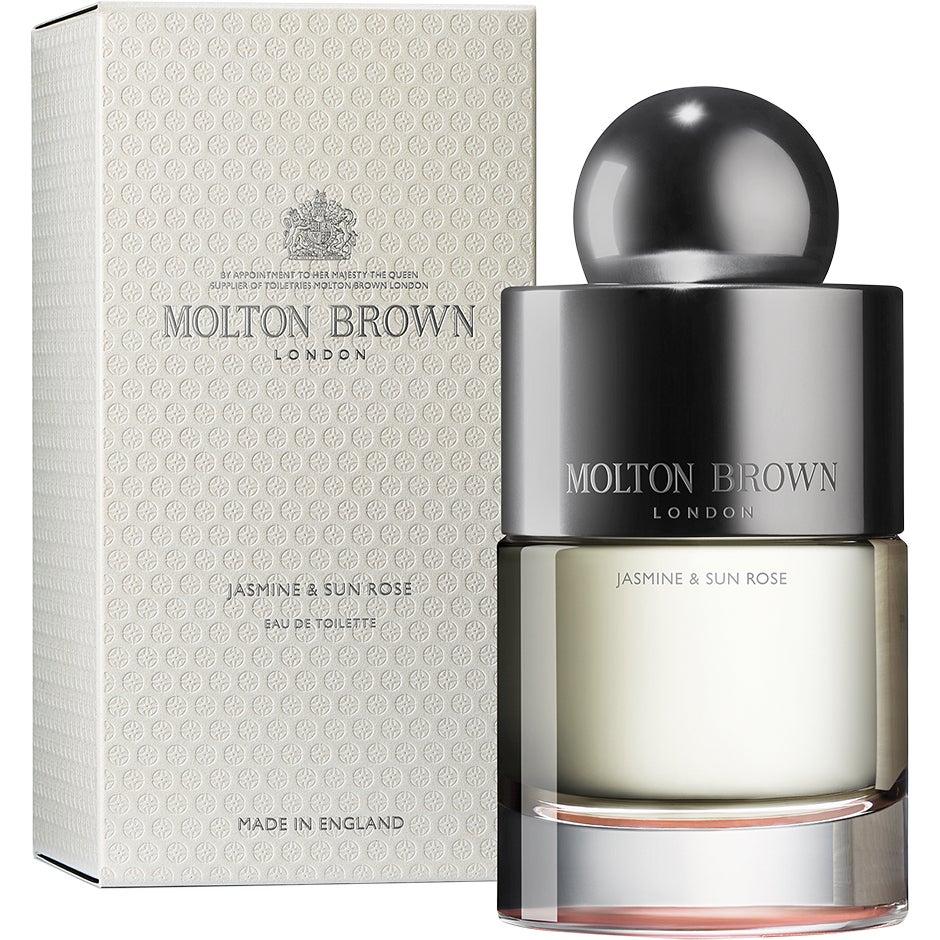 EdT Jasmin & Sun Rose, 100 ml Molton Brown Parfym