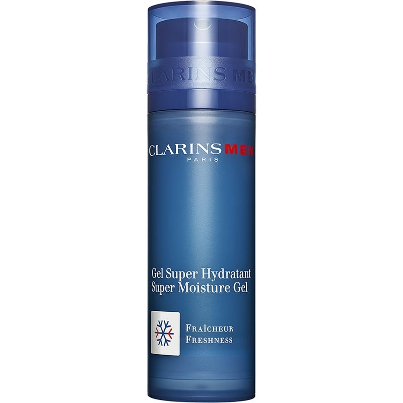 Clarins Men Men Super Moisture Gel