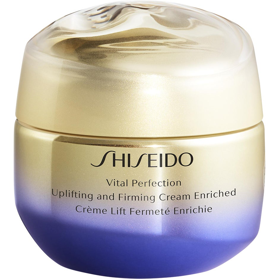 Vital Perfection Uplifting & Firm Enriched Cream, 50 ml Shiseido Dagkräm