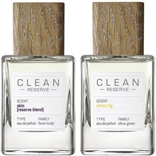 Clean Skin & Citron Fig Reserve Blend
