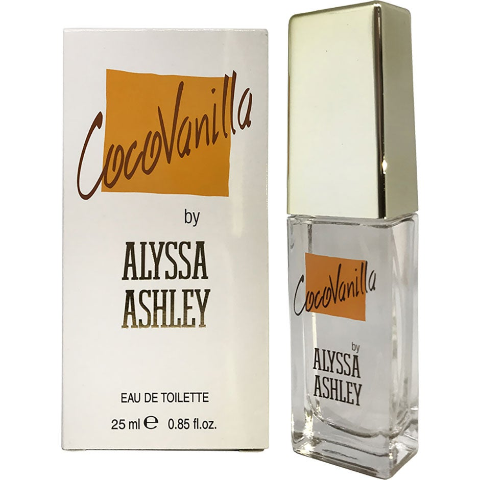 Alyssa Ashley CocoVanilla EdT, 25 ml Alyssa Ashley Parfym thumbnail