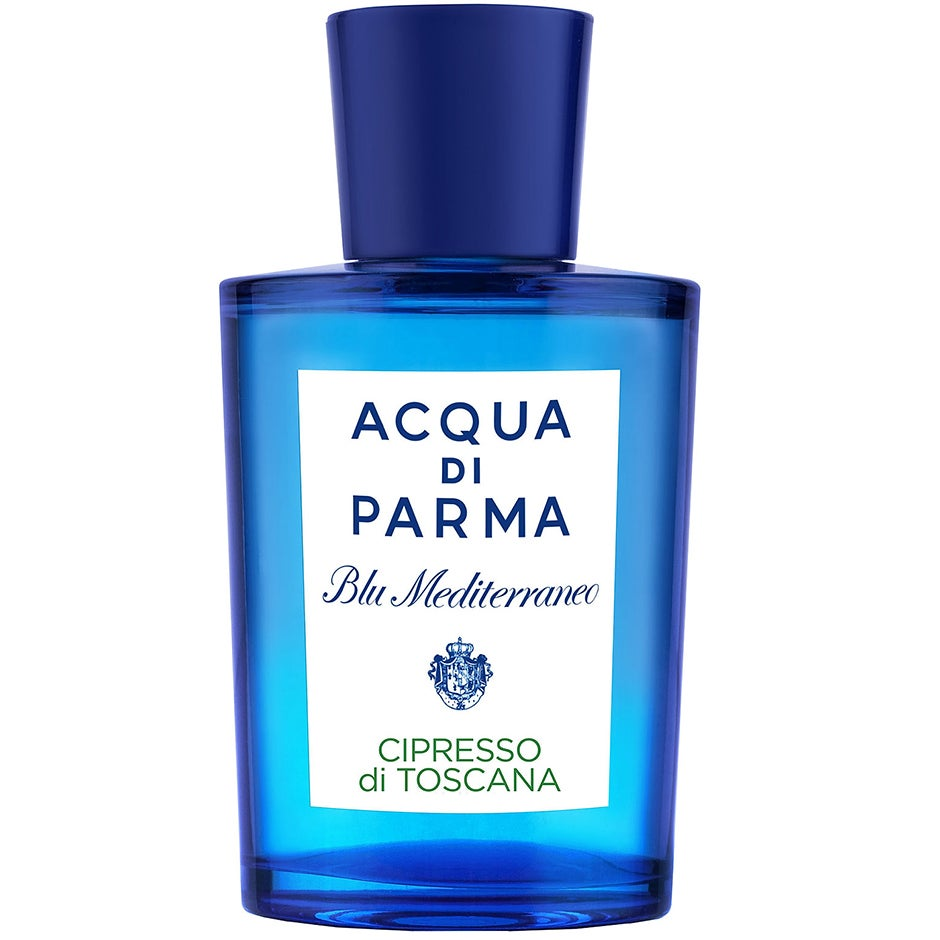 Blu Mediterraneo Cipresso Di Toscana, 30 ml Acqua Di Parma Parfym